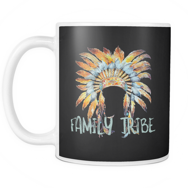 Headdress Mug