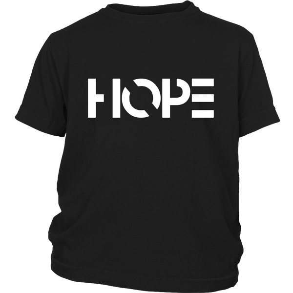 HOPE Onesie, Toddler, and Youth Shirt