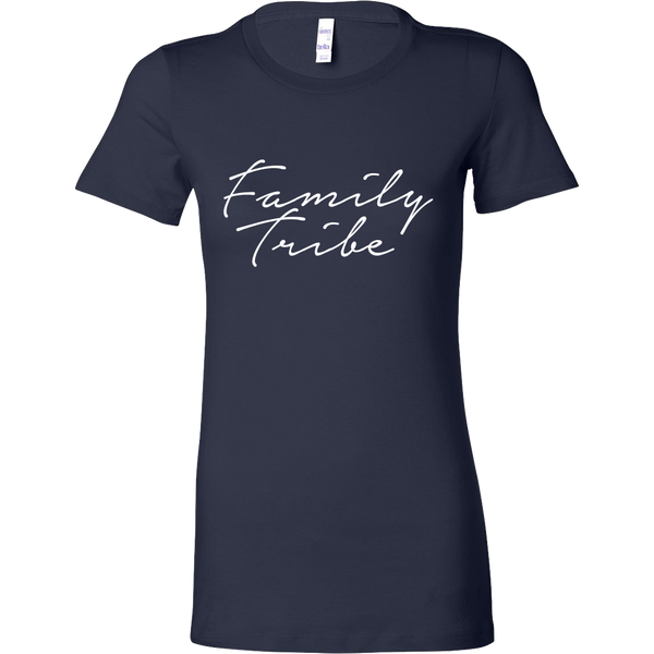 Family Tribe Women's Shirt and Tank Top