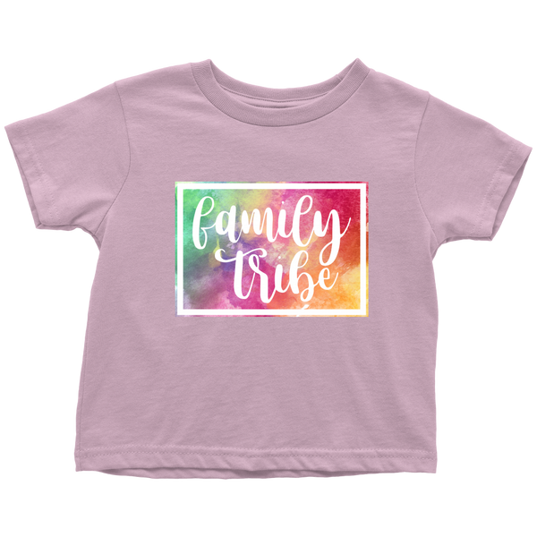 Family Tribe Onesie, Toddler and Youth Shirt
