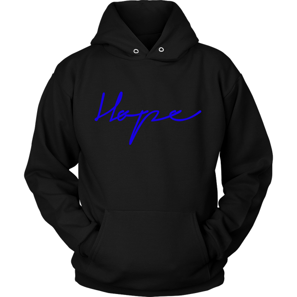 HOPE Hoodie and Sweatshirt