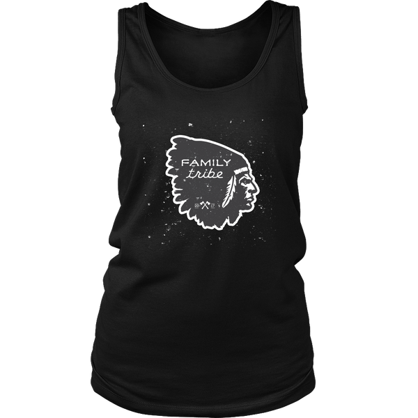 Chief Women's Shirt and Tank Top