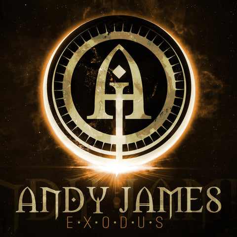 Andy James - Exodus (Download)