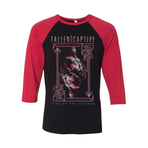Fallen Captive - King of the Kingdom Raglan