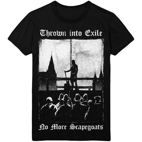 Thrown Into Exile - Scapegoat Tee