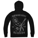 Urban Yeti Records - Mission Statement Zip