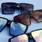 Square Biz Sunglasses