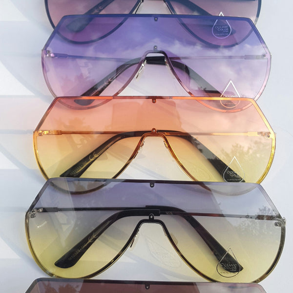 Retroglow Sunglasses