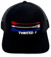 Patriotic Arrow Cap