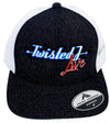 Live Embroidered Logo Cap