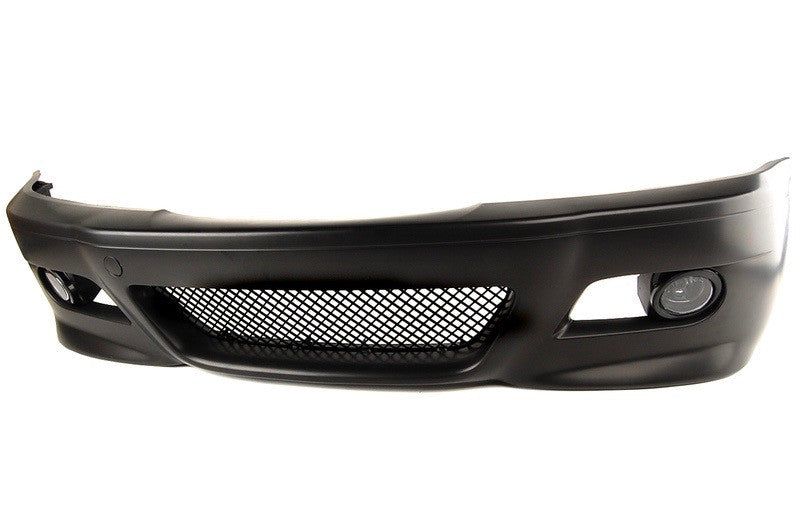E46 M3 Style Front Bumper Conversion With Production Date Up To 09/2001