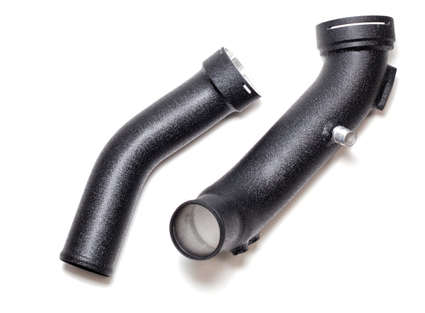 BMW F2x F3x F87 M2 N55 - Active Autowerke Charge Pipe Kit