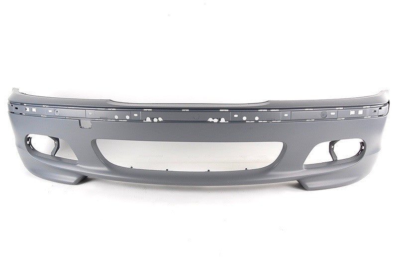 E46 M-Tech 2 Style Sedan Front Bumper Conversion With Production Date From 09/2001