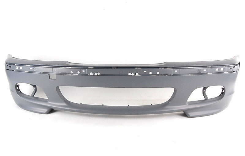 E46 M-Tech 2 Style Sedan Front Bumper Conversion Kit With Production Date Up to 09/2001