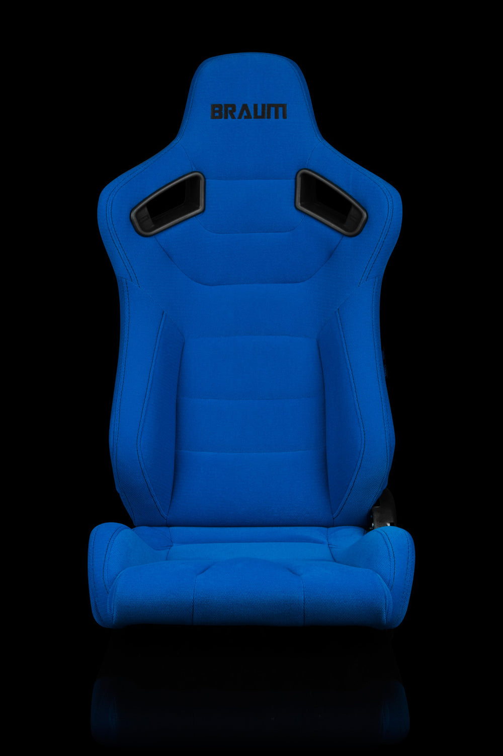 ELITE SERIES RACING SEATS (BLUE CLOTH) – PAIR