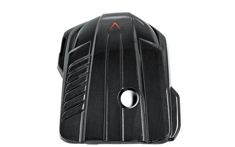 Eventuri A90 Supra Carbon Engine Cover - (Pre-Order)