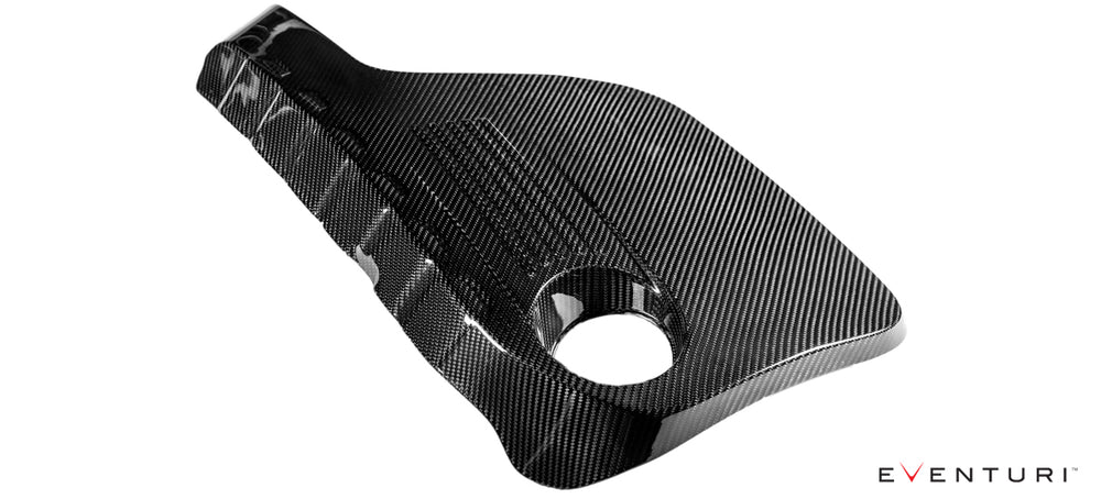 BMW F8x Eventuri Carbon Fiber Engine Cover
