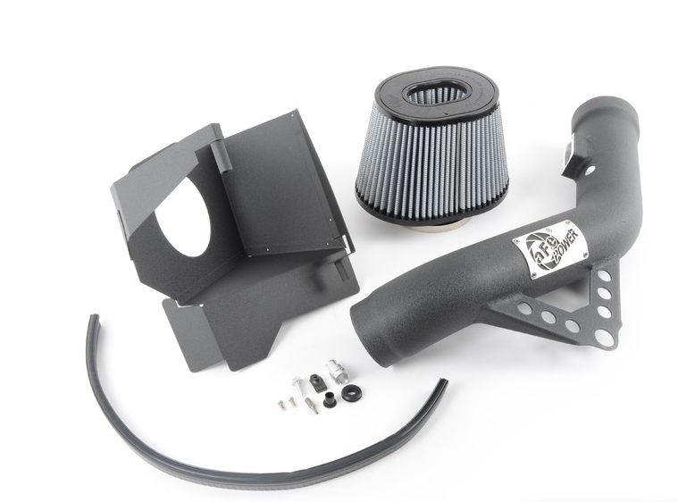 BMW F30 N55 - Magnum FORCE Pro Dry S Stage 2 Air Intake System