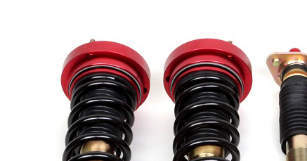 E46 Function & Form Type 2 Coilovers