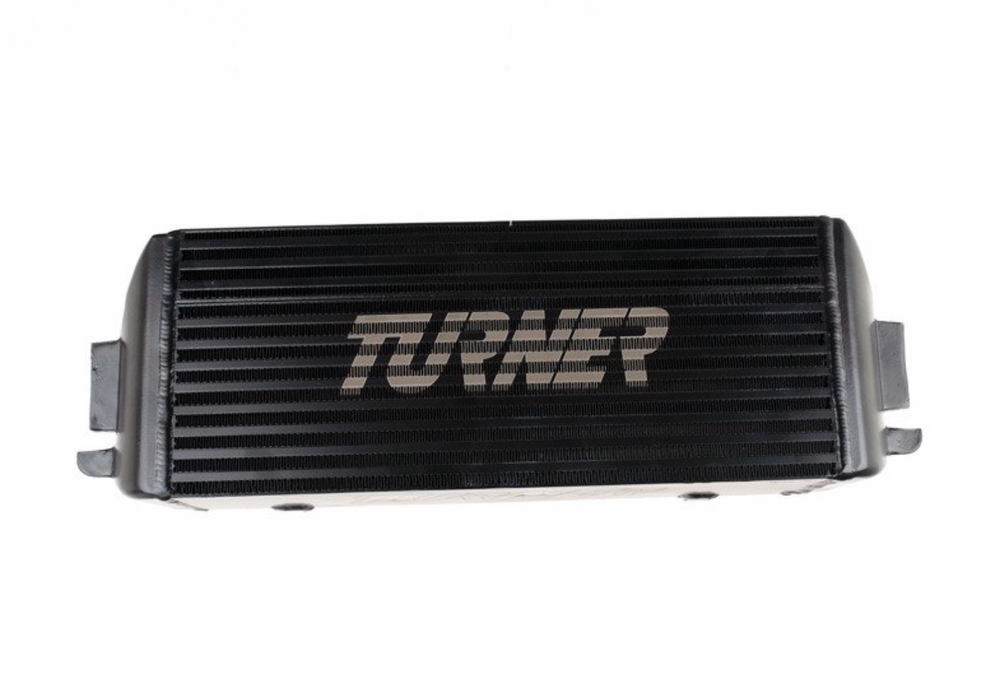 Turner Motorsport N55/N20 Stepped Intercooler - Black