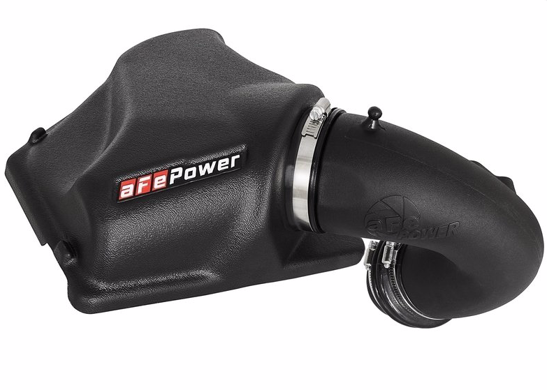 BMW F3x 330i/430i AFE Magnum Force Stage 2 Pro 5R Cold Air Intake System