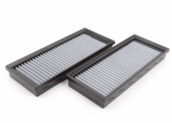 Mercedes Benz C63 AFE Magnum FLOW Pro Dry S Air Filters
