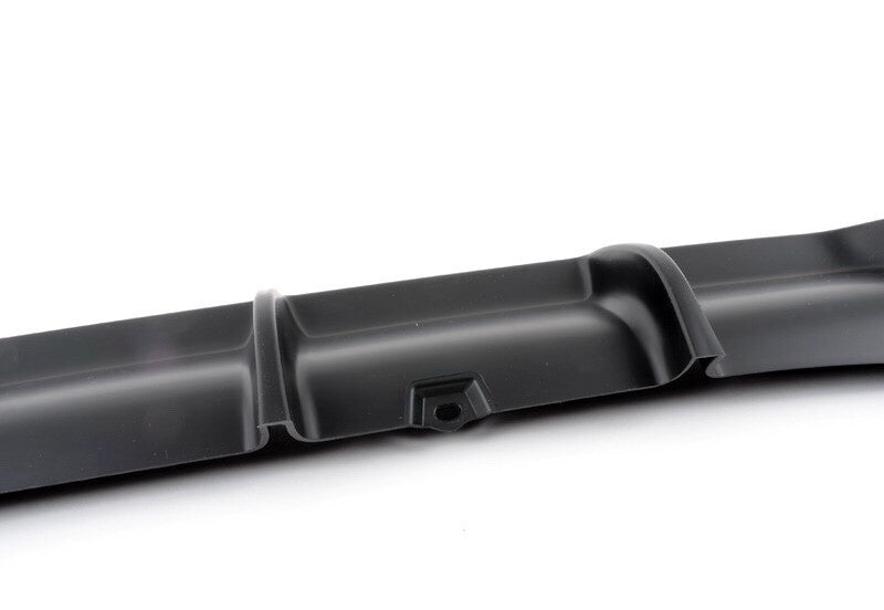 F30 M Performance Style Rear Diffuser - Dual Single Exit