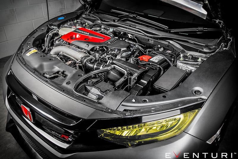 Eventuri FK8 Civic Type-R Carbon Intake