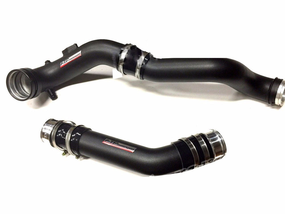 FTP Charge Pipe and Boost Pipe Kit for 2010+ BMW X1 28ix E84 N20