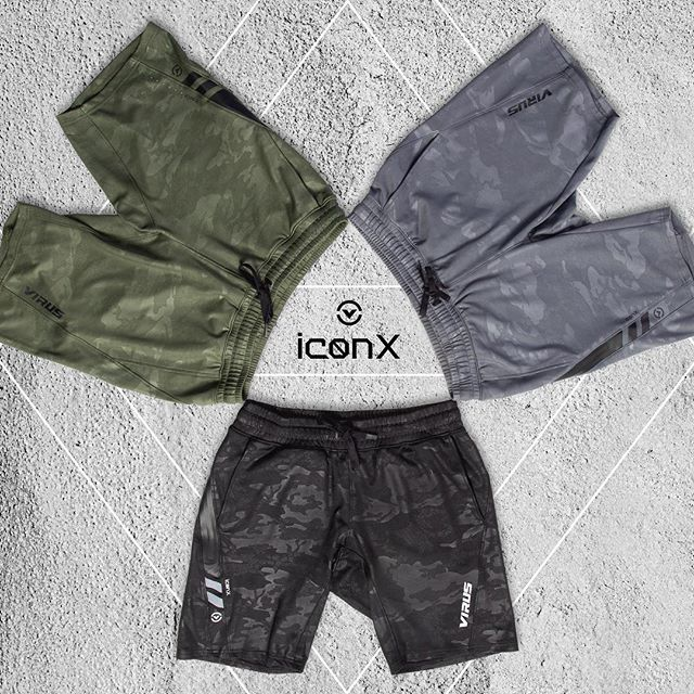 ORIGIN ACTIVE SHORTS