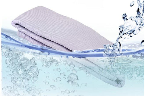 APOLLO AQUA HOT WATER ONSU MAT MATTRESS TOPPER 온수매트 (SINGLE) - APOLLO CANADA