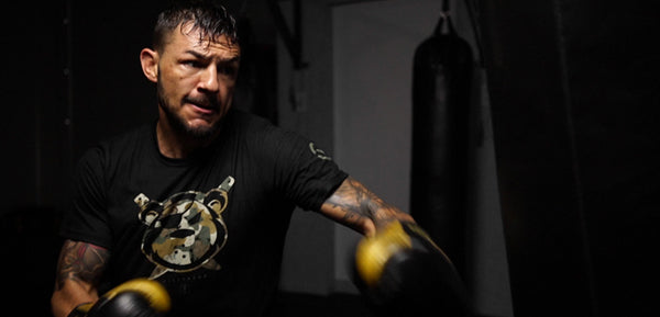 Legend in the Making: Cub Swanson