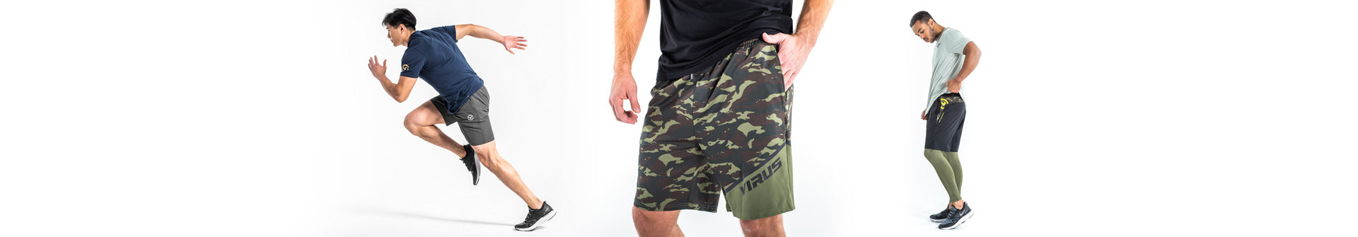 Men's best of shorts