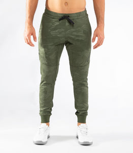 You added Au26 | IconX BioCeramic™ | Olive Green Camo | Performance Pant to your cart.