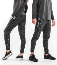 EAu7 | Bioceramic™ Compression Full Pant