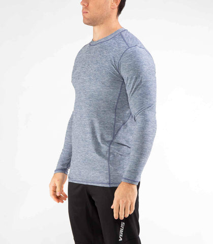 Au55 | BioCeramic™ Ranked Short Sleeve Rashguard