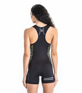 You added EAu62 | Bioceramic Elevate III Singlet to your cart.