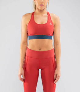 You added ECo55 | Raven Stay Cool Sports Bra to your cart.