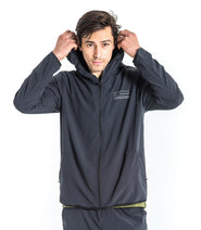 ST17 | BioFleece Fleet Full Zip Jacket