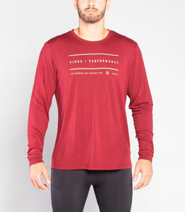 You added PC126 | Fine Line Long Sleeve Premium Tee to your cart.