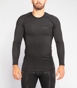 You added Sio2 | Stay Warm Long Sleeve Compression to your cart.