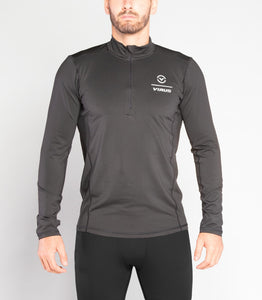 You added Sio23 | Stay Warm Long Sleeve Mock Half Zip to your cart.