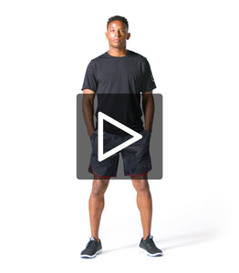 You added Airflex II Active Short to your cart.