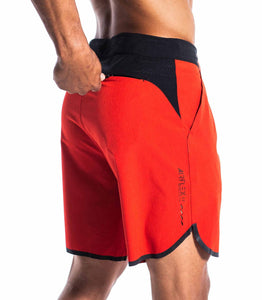 You added Airflex II Active Shorts to your cart.
