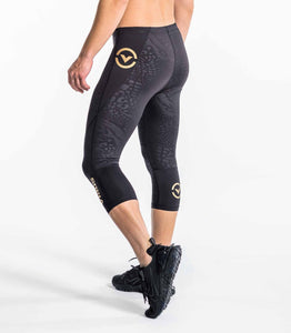 You added Atomic 3/4 Length BioCeramic™ Compression Tech Pant to your cart.