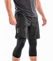 ST16 | Force Fleece Short