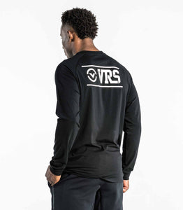 You added VRS Long Sleeve Tee to your cart.