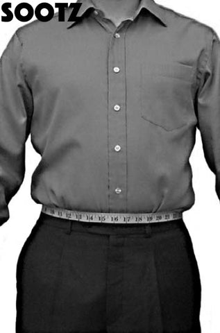 how to measure your waist
