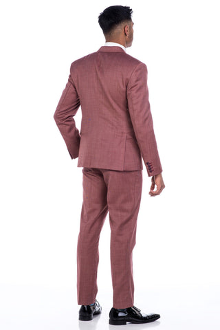 Sootz Cashmere Wool Chico Suit - Sootz
