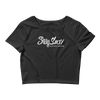 Stay Salty Crop Top - alohanawear